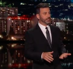 Jimmy Kimmel More Health Care
