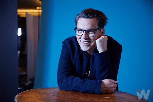 Chappaquiddick director Joe Wright