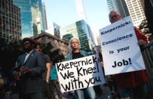 Kaepernick Protest