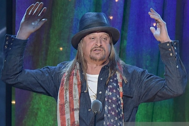 Kid Rock Shows Donald Trump How to Condemn Nazis With Style (Video) 2e9077d9971
