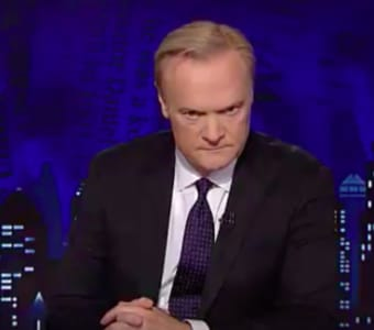 Lawrence O'Donnell outtakes