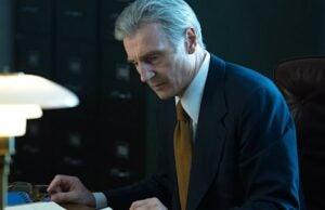 Liam Neeson Mark Felt