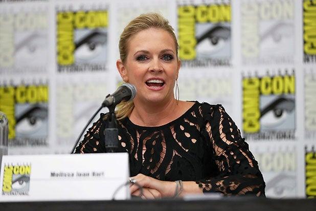 Melissa Joan Hart faces MAJOR backlash over 'insensitive' Instagram post