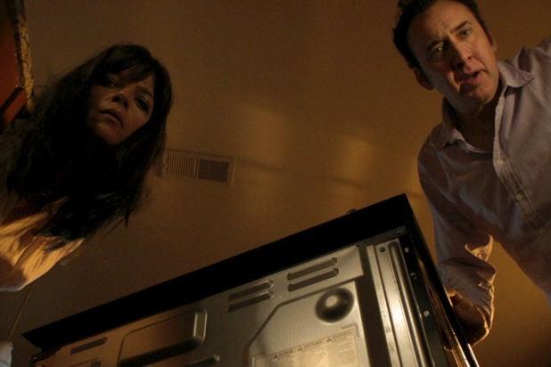 Mom and Dad Nicholas Cage Selma Blair