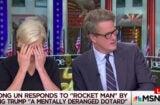 MSNBC's 'Morning Joe'
