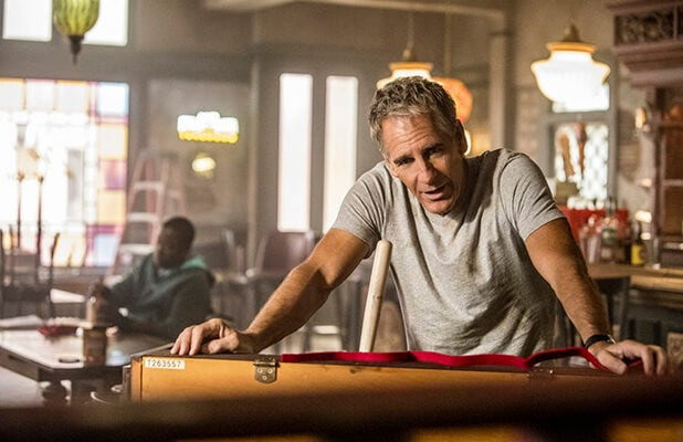 Brad Kern Out as 'NCIS: New Orleans' Showrunner