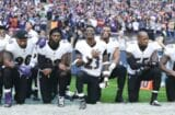 NFL Anthem Protest