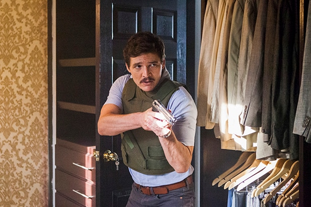 Location scout for Netflix's 'Narcos' shot dead in Mexico