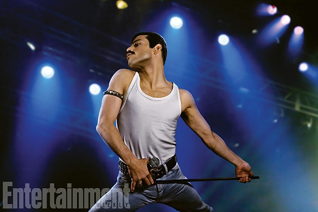 Bohemian Rhapsody Rami Malek