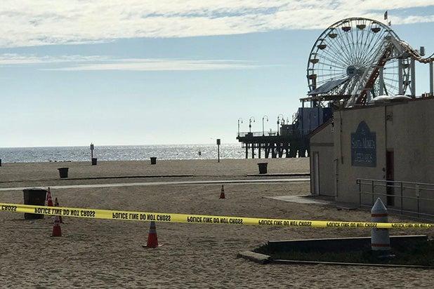 Suspicious Vehicle, Bomb Threat Investigation Closes Santa Monica Pier