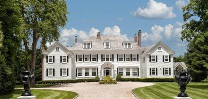 Том Хэнкс и Шелли Лонг купил дом в 1986 комедии