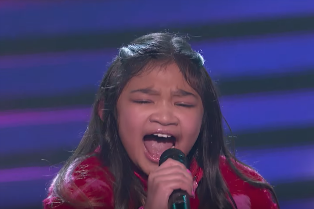 'America's Got Talent' Runner-Up Angelica Hale Says She Wants to 'Keep Striving for Big Things'
