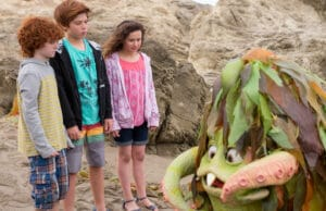 Amazon Kids' 'Sigmund and the Sea Monster'