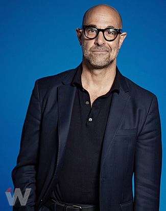 Stanley Tucci Children Act