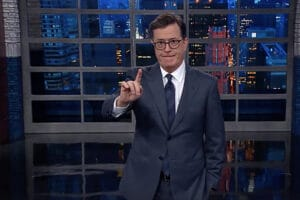 Stephen Colbert NFL