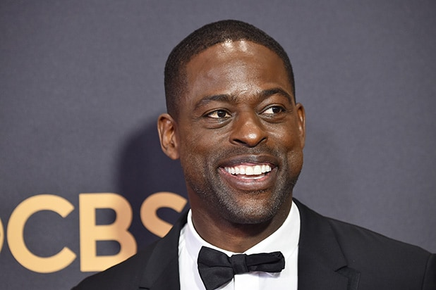Sterling K Brown Black Panther This Is Us The Rhythm Section