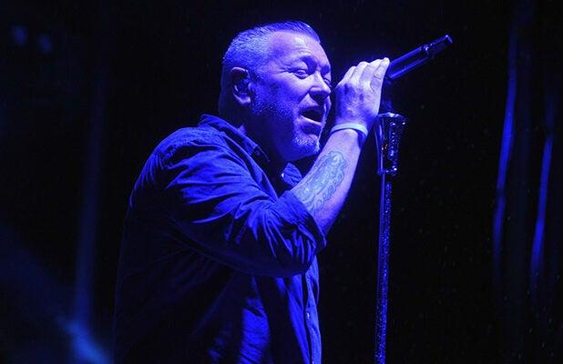 Smash Mouths Steve Harwell Hospitalized Memphis Concert