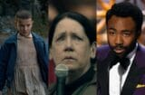 Stranger Things Ann Dowd The Handmaid's Tale Donald Glover Atlanta