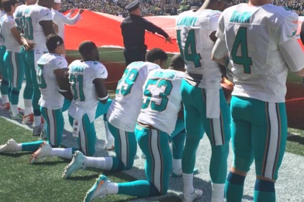 Take A Knee NFL