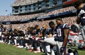 Take A Knee NFL