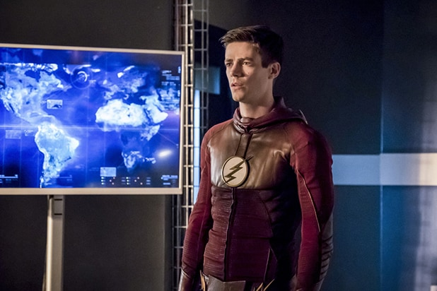 'The Flash' Returns Down on CW