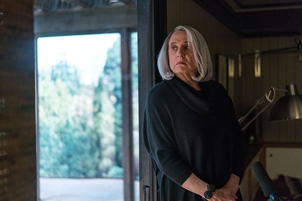 Transparent' Creator Jill Soloway Explains Why They're Ending Series