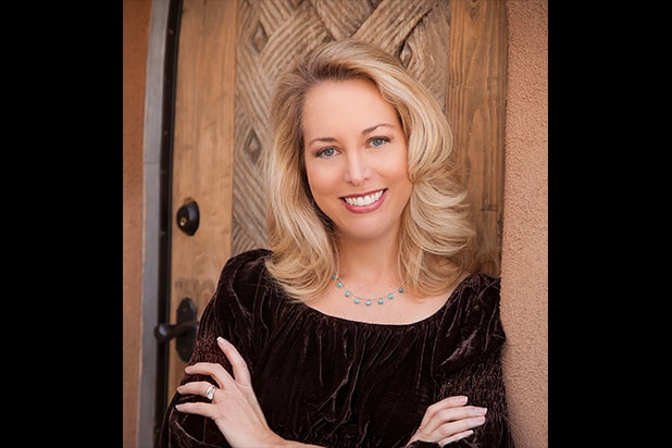 Valerie Plame Wilson Apologizes After Anti-Semitic Story Tweet