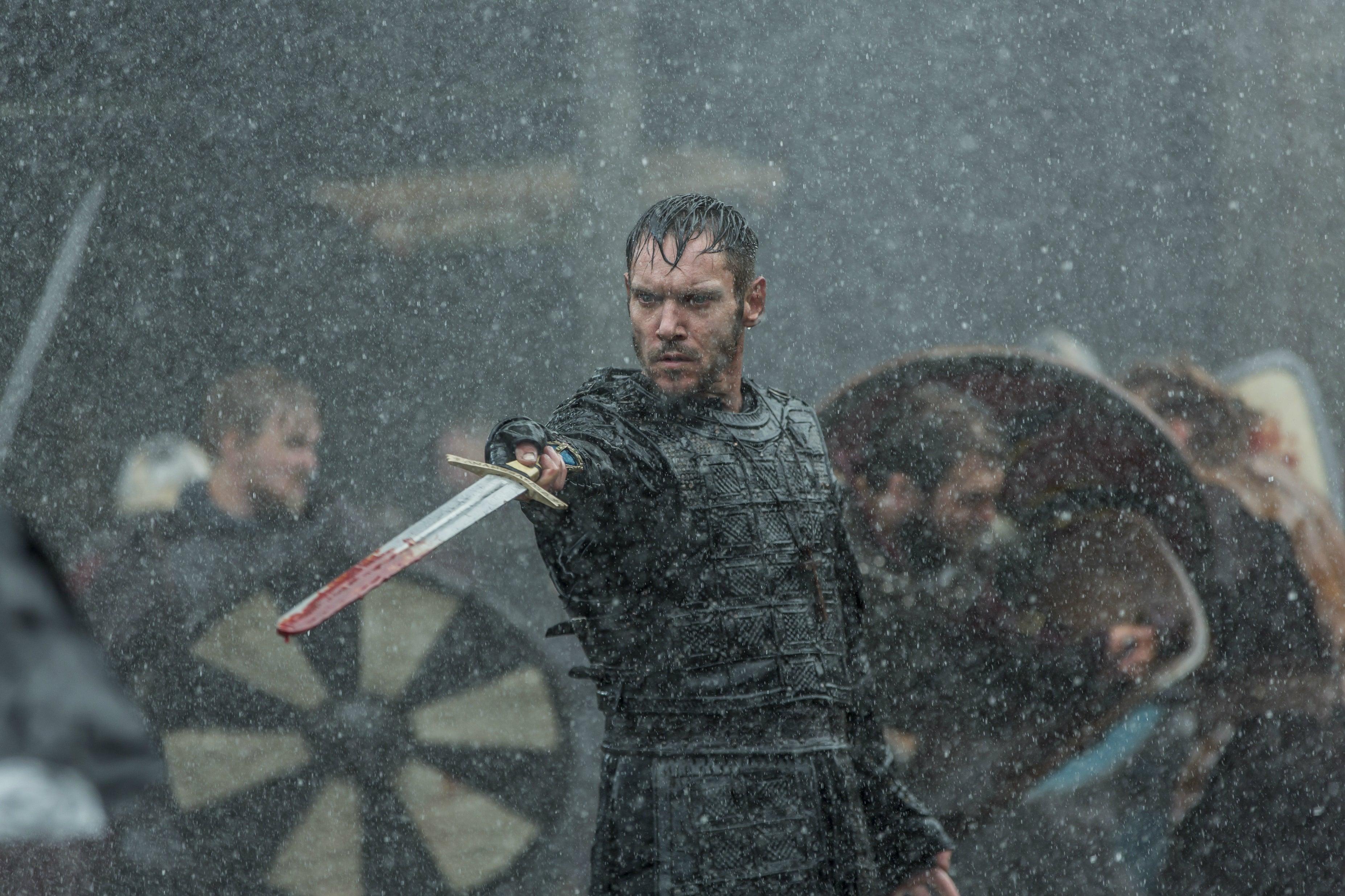 History's 'Vikings'