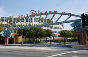 Disney Burbank