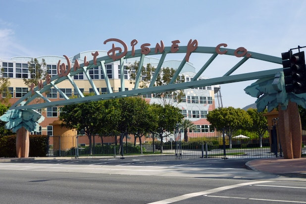 Disney Bars LA Times Reporters From Film Screenings