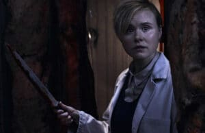 American Horror Story Alison Pill