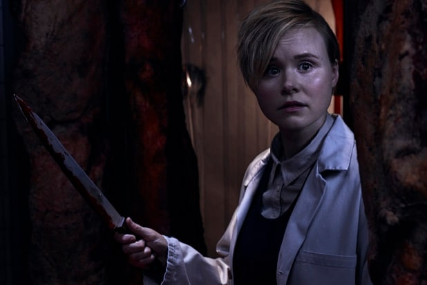 american horror story cult characters ranked ivy mayfair-richards