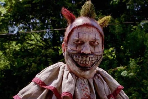 american horror story cult characters ranked twisty the clown