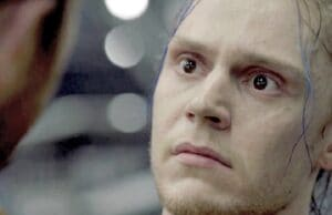 american horror story cult reactions evan peters kai anderson