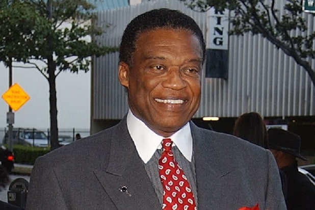 Bernie Casey, 'Revenge of the Nerds' Star and Former NFL Player, Dies at 78