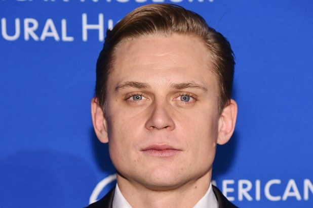 Billy Magnussen Shazam