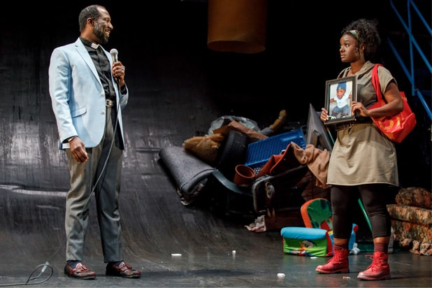 In The Blood Theater Review Suzan Lori Parks Reimagines Hester Prynne As Welfare Mom Become human sees you decide upon the form of the android struggle. suzan lori parks reimagines hester