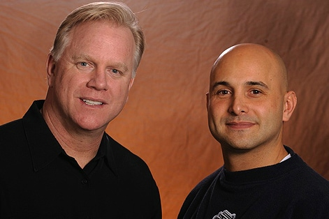WFAN's Boomer and Carton