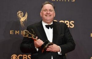 Bruce Miller Emmys