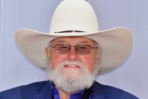 Charlie Daniels Issues Grim Warning to Taco Bell About the Illuminati