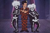 David S. Pumpkins animated special