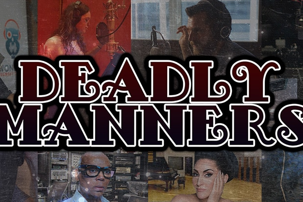 Deadly Manners Cast podcast