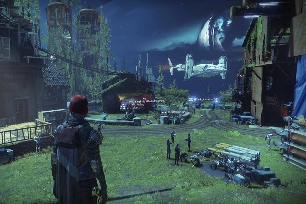 destiny 2 farm