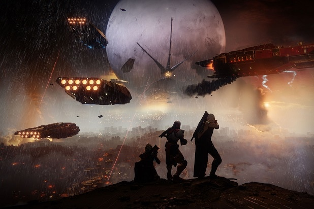 PSA: You Can Return to the Farm in 'Destiny 2' After