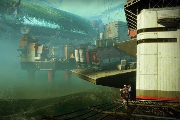 destiny story destiny 2 titan planet