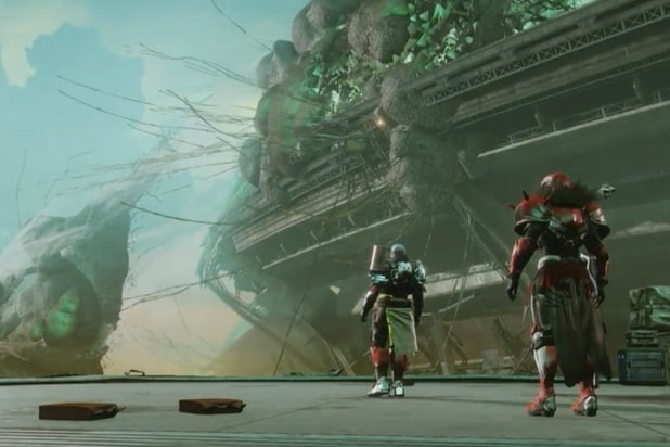 PSA: You Can Return to the Farm in 'Destiny 2' After Completing the