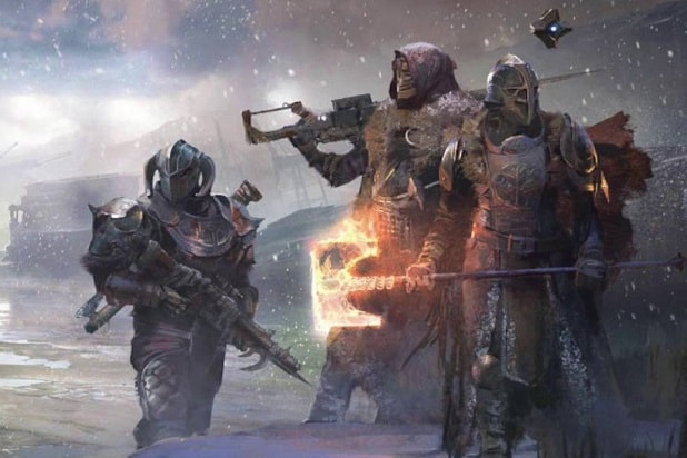 destiny story iron lords