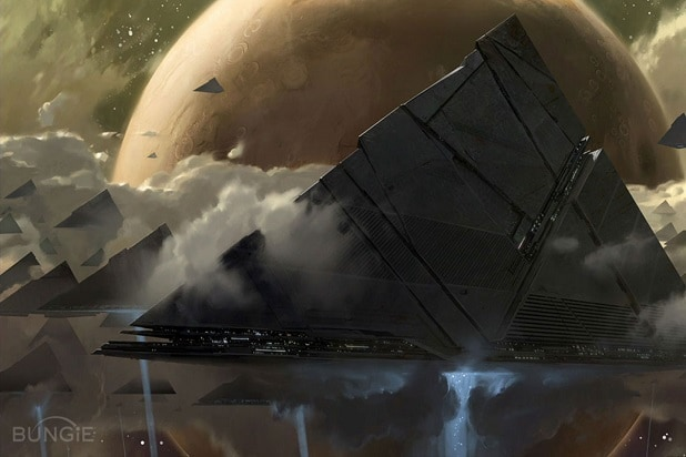 destiny story the darkness concept art