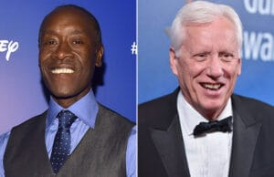 Don Cheadle James Woods