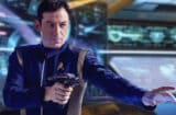 "Jason Isaacs on ""Star Trek: Discovery:"